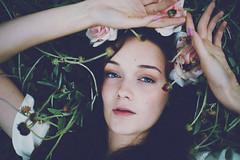 Marissa @Chadwick Models (Amanda Mabel) Tags: portrait spring sydney australia headshot flowerfield portraitphotography flowercrown fashionphotographer chadwickmodels amandamabel amandamabelphotography chadwicksydney marissafuller marissachadwick marissagrace