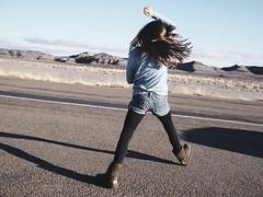 Cant Stop (Billy Vasco) Tags: arizona southwest roadtrip olympus western petrifiedforest omdem1