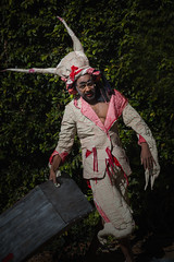 (Paul_Outlaw) Tags: slavery vampires traditionalmusic americanhistory africanamericanhistory afrofuturism sitespecific queerhistory abolitionism losangeleshistory thelatelateshow bootlegtheater experimentaltheater acappellasinging pauloutlaw environmentaltheater
