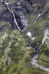 Norway 2013 (Michel van den Bogaard) Tags: norway waterfall hdr noorwegen rv55 sognefjellet nedre 2013 nasjonal øvre norway03 turistveg michelvandenbogaard nufsgrov