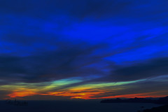 (Cani Mancebo) Tags: sunset atardecer murcia cartagena canimancebo