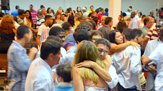 Viglia de Ano Novo 2013-14 (Primeira Igreja Batista de Campo Grande) Tags: culto comunho grei