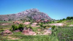madagascar landscape