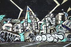 Oakland, Uter Product. (Pixelina Photography) Tags: california street city urban streetart art canon graffiti oakland mural character letters citylife streetphotography murals charles urbanart bayarea spraypaint eastbay citystreets graff dslr aerosol westcoast aerosolart spraycanart graffitiart urbanphotography sprayart uter oaktown throwies maska americangraffiti thetown doem westcoastgraffiti oaklandstreetart oaklandart oaklandgraffiti eastbaygraffiti bayareagraffiti urbanexposure californiagraffiti oaklandstreets streetsofoakland canoneos5dmarkll teamcharles charlescrew pixelina rachelescoto pixelinaphotography lequivivegallery urbexposure lequivive bayareastreets