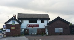 """The Red Rum, Aintree, Liverpool • <a style=""""font-size:0.8em;"""" href=""""http://www.flickr.com/photos/9840291@N03/12179056045/"""" target=""""_blank"""">View on Flickr</a>"""