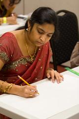 Sankranthi2014_TSN_140 (TSNPIX) Tags: art cooking drawing folkdance tsn contests bhogipallu muggulu sankranthi2014 gobbemmadance
