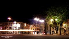 Street lights (f_capacchione) Tags: street city nyc italy usa ny lights photo artist italia foto streetphotography pic best streetphoto pavia
