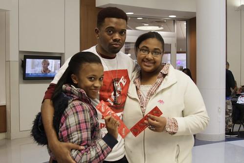 International Condom Day, 2014: Memphis, Tennessee