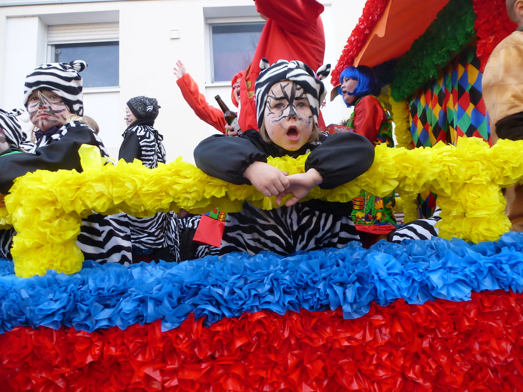 The World S Best Photos Of Fasching And Kind Flickr Hive Mind