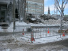 Fire Aftermath (Factotumm) Tags: mtlguessed gwim doam