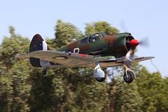 Boomerang A46-122 (joolsgriff) Tags: airshow commonwealth raaf boomerang 2014 tyabb vhmhr a46122
