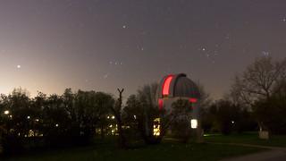 Kepler Observatory, Linz