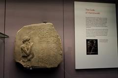 Hammurabi Code (krock_00) Tags: museum code british hammurabi
