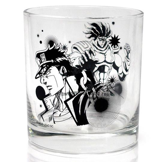 JOJO冒險野郎玻璃杯推薦!