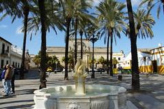 Jerez, Spain, February 2015