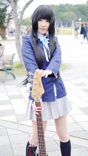 秋山澪 画像50