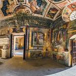 Chapelle de San Marco - Château de Copertino thumbnail