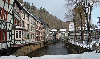 Monschau (Germany)