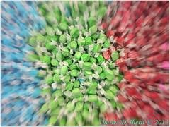 blue candy cellphone color colorado coloradosprings... (Photo: ctofcsco on Flickr)