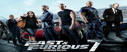 Furious 7 (2015)