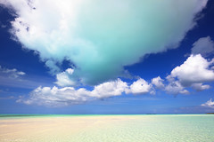 Turquoise Clouds, Wild Cow Run, Middle Caicos, Turks and Caicos (Bryan Carnathan) Tags: ocean travel seascape beach nature beautiful clouds canon landscape eos amazing sand colorful day bright outdoor turquoise sandbar wideangle atlantic serenity serene 16mm idyllic atlanticocean deserted beautifulbeach turksandcaicos desertedbeach naturephotography westindies britishwestindies middlecaicos landscapephotography amazingbeach outdoorphotography ewamarine seascapephotography 1635mmlens amazingscene 5dsr breakthroughphotography bryancarnathan turquoiseclouds wildcowrun