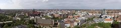 Hanno Pano - Altstadt (mikehaui60) Tags: city panorama pen germany hannover lowersaxony mft epm2 olympuspenepm2 hannopano