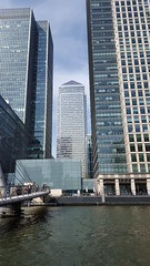 Canary Wharf, London (Secondcity) Tags: london canarywharf onecanadasquare