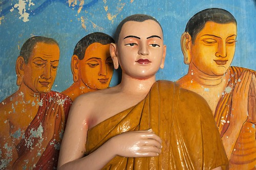 anuradhapura - sri lanka 36