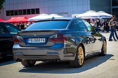 DSC_2815 (MCPO7) Tags: travel friends bulgaria bmw plovdiv e46 mpower