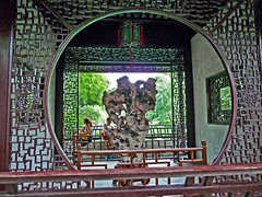 China: Suzhou: Humble Administrator's Garden (mariofalcetti) Tags: china architecture garden suzhou architettura cina giardino humbleadministratorgarden