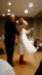 Swing That Girl Round and Round (michael.veltman) Tags: wedding red woman white blur beautiful dance dress boots spin first twirl jeanne manny