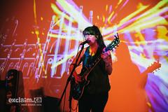 Julie Doiron at Rocket Room, St. John NL, 2016 05 07 (exclaimdotca) Tags: newfoundland livemusic stjohns nl concertphotography musicfestival 2016 rocketroom lawnyavawnya noahbender