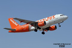 G-EZIW LMML 18-05-2016 easyJet Airbus A319-111 CN 2578 (Burmarrad (Mark) Camenzuli Thank you for the 21.1) Tags: cn aircraft airline airbus registration easyjet 2578 a319111 lmml geziw 18052016