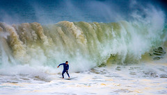 The Wedge Newport Beach (meeyak) Tags: ocean california travel vacation usa storm texture beach sports water sport fun outdoors happy nikon surf waves action surfer surfing newportbeach adventure socal surfboard extremesports southerncalifornia orangecounty oc westcoast swell hurley bigwaves d800 thewedge meeyak