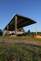 """Storage shed • <a style=""""font-size:0.8em;"""" href=""""http://www.flickr.com/photos/27717602@N03/26955917892/"""" target=""""_blank"""">View on Flickr</a>"""