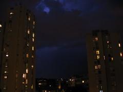 IMG_3499 (T.J. Jursky) Tags: split thunder cloudsstormssunsetssunrises spinut dalmatia europe croatia adriatic tonkojursky canon night