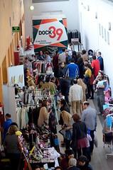 Mercazoco Octubre Oviedo  Palacio de los Niños de compras
