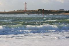 La barre d'Etel (Bretagne, Morbihan, France) (bobroy20) Tags: mer france nature bretagne plage morbihan etel lorient ocan littoral auray erdeven riadetel