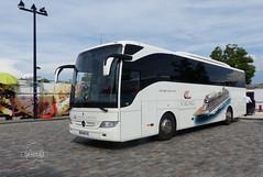 N DD-666-TX Mercedes Tourismo Bordeaux 210516.MG (Car-Histo-Bus) Tags: mercedes transports intercity tourisme tourismo autocars interurbain