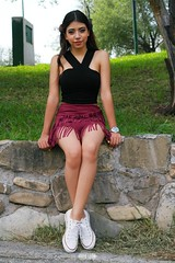 Cass (Foto Len) Tags: park street parque people cute girl beautiful fashion photography photo photographer photoshoot picture style follow teen converse shooting p sty sesin
