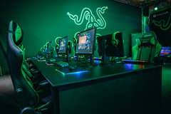 20160618_StephanieLindgren_3575 (DreamHack) Tags: expo payday razer dhs16