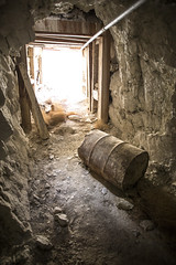 Lucky Slim Talc Mine (Shutter Theory) Tags: soapstone owensvalley talc oldmine inyomountains inyocounty luckyslim