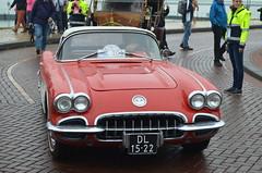 1960 Chevrolet Corvette DL-15-22 (Stollie1) Tags: chevrolet corvette lelystad 1960 dl1522