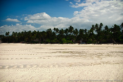 Exposed sand during low tide (3scapePhotos) Tags: africa tanzania beach beaches continent during exposed island low ocean safari sand tide tropical water zanzibar