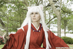 6P5A0194 (BlackMesaNorth) Tags: cosplay inuyasha vodkaphotos