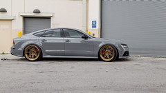 Nardo Grey Audi RS7 - ADV07R Track Spec CS Wheels (ADV1WHEELS) Tags: cars wheels performance automotive audi tuning a7 perfection aftermarket tuned rs7 adv1 aftermarketwheels audirs audia7 adv1wheels audirs7 nardogrey