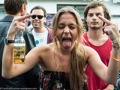 P5280228 (Cardinal Guzman) Tags: party oslo houseparty parties rockefeller housemusic rooftopparty partyphotography detgodeselskab