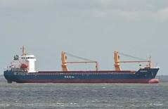 Pemba (Romar Keijser) Tags: sea storm water boot den kade zee boten helder ongeluk pemba schip schepen scheepvaart marsdiep aanvaring