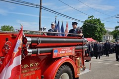 20160617 BC Lawrence T Stack Funeral Mass 017 (Official New York City Fire Department (FDNY)) Tags: sept11 september11 neverforget fdny