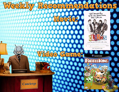 Weekly Recommendations #38 (AntMan3001) Tags: king recommendations weekly clerks ribbit